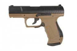 Replika pistoletu Walther P99 DAO