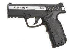 Pistolet wiatrówka Steyr M9-A1 Dual Tone