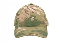 Tactical Combat Cap - MC