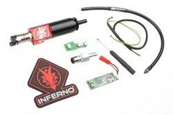 Konwersja HPA Inferno gen.2 (cylinder do g-box V3) - edycja z elektroniką Premium