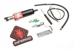 Konwersja HPA Inferno gen.2 (cylinder do g-box V3) - edycja z elektroniką Premium i rozszerzeniem Bluetooth