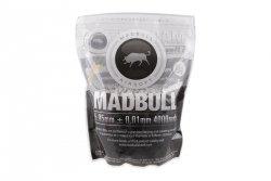 MadBull - Kulki 0,23g 4000szt.