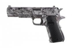 Replika pistoletu AW-MX0100 Double Barrel