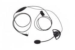 Zestaw słuchawkowy K0916P1