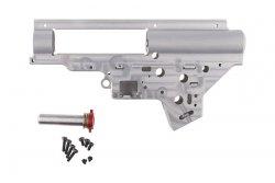 Wzmocniony szkielet gearboxa CNC SR25 - QSC 8mm