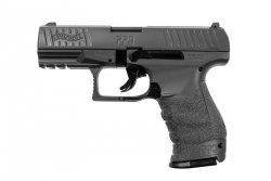 Replika pistoletu Walther PPQ HME - Metal Gray