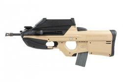 G&G - Replika FN F2000 z lunetą ETU - TAN