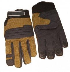 Rękawice taktyczne RS-842-13 - Coyote Brown