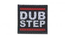 Combat-ID - Naszywka DUB STEP - Kolor - Gen I