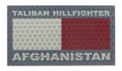 Combat-ID - Naszywka Taliban Hillfighter Afghanistan - Gen I