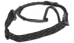 Bolle - Ramka z taśmą do okularów COMBAT - KITFSCOMB