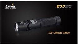 Fenix - Latarka E35 - Ultimate Edition - 900 lumenów