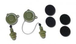 MSM - Zatyczki do uszu Retracto-Plugs
