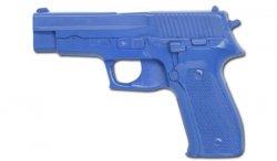 BLUEGUNS - Treningowa Atrapa Broni - SIG P226 - FSP226