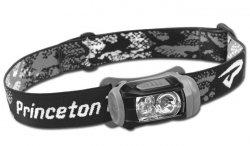 Princeton Tec - Latarka czołowa REMIX - Czarny - RMX150-RD-BK