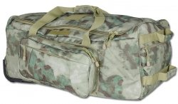FOSCO - Torba na kółkach - Trolley commando bag - ATX-FG