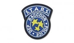 4TAC - Naszywka 3D - Stars Racoon