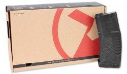 Amoeba - Magazynek Mid-Cap do M4 - Czarny - BOX x 10