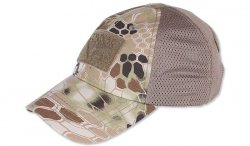 Condor - Czapka Mesh Tactical Cap - Kryptek Highlander - TCM-016