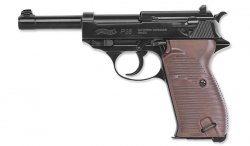Umarex - Replika Walther P38 - CO2 - 2.5875