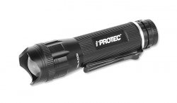 iPROTEC - Latarka PRO 180 LIGHT Tactical - IP6079