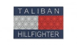 Combat-ID - Naszywka Taliban - Kolor - Gen I STAR