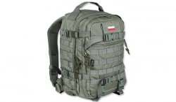 WISPORT - Plecak Sparrow II - 30L - RAL 7013