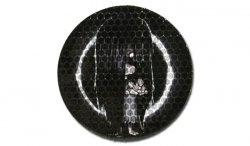 Combat-ID - Naszywka Ring - Bad Girl - Gen I