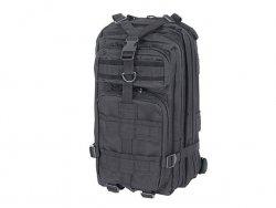 Plecak taktyczny o pojemności 15 litrów - BLACK [8FIELDS]