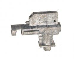 Wysokiej jakości aluminiowy szkielet komory hop-up do M4/M15/M16 [Guarder]
