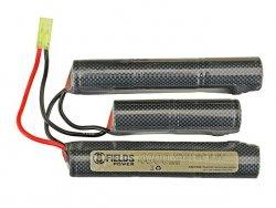 Akumulator NiMH 4000 mAh 9,6V - typ large SF5 [8FIELDS]