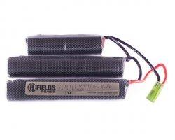 Akumulator NiMH 3000 mAh 9,6V - typ large SF5 [8FIELDS]