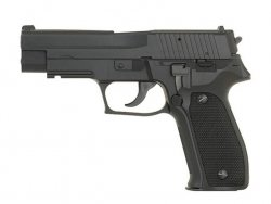 ST226 NON-BLOWBACK Heavy Weight Gas Pistol [STTi]