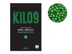 KILO9 - Kulki BIO 0,20g 5000szt.
