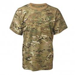 Tru-Spec - Koszulka T-shirt - MultiCam