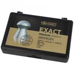 JSB - Śrut Exact Premium Diabolo 4,52mm 200szt.