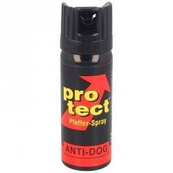 KKS - Gaz pieprzowy ProTect Anti-Dog 50ml Cone (01450-C)