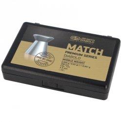 JSB - Śrut Match Premium Middle 4,51mm 200szt.