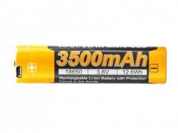 Fenix - Akumulator USB ARB-L18U (18650 3500 mAh 3,6 V)