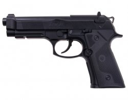 Umarex - Wiatrówka Beretta Elite II - 4,5 mm - 5.8090
