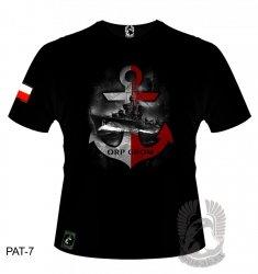 Husaria - Koszulka ORP Grom