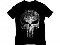 Koszulka Punisher ver.1 [rozmiar L]