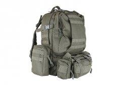 Plecak typu 3-day Assault Pack - olive