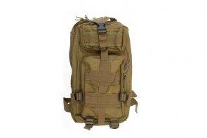 Plecak Assault Pack - coyote