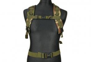 Plecak Assault Pack - woodland