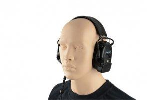 Replika ochronników słuchu wzorowanych na COMTAC I ver. IPSC