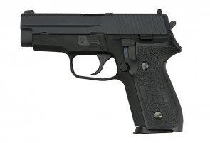 Replika gazowa pistoletu F228