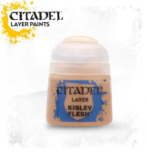 CITADEL - Layer Kislev Flesh 12ml