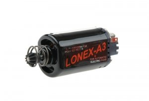 Lonex - Silnik Titan Infinite High Speed Revolution - krótki