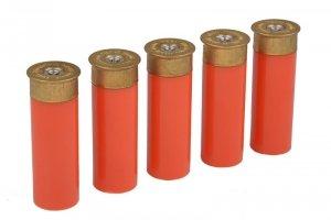 Zestaw 5 shellsów do strzelby PPS M870